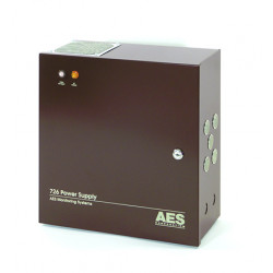AES 0726-24DC/3A Power Supply