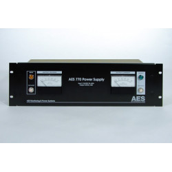 AES 0770 Power Supply