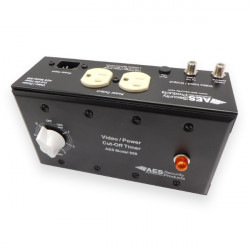 AES 0650 Tv/Vcr Cut Off Timer
