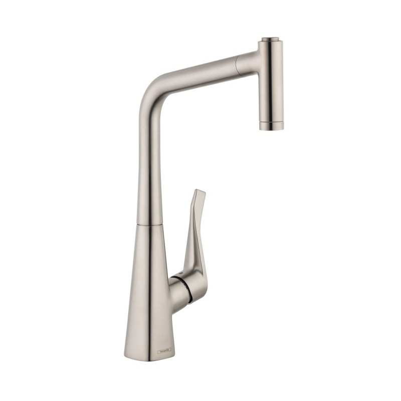 Faucet Pull Out Spray Higharc Kitchen