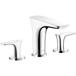 Hansgrohe 15073001 PuraVida 110 Widespread Faucet