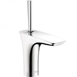 Hansgrohe 15074001 PuraVida 110 Single-Hole Faucet
