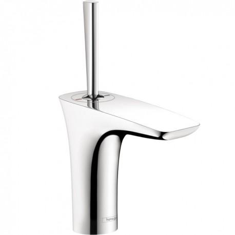 hansgrohe 15074001 puravida 110 single hole faucet. Black Bedroom Furniture Sets. Home Design Ideas