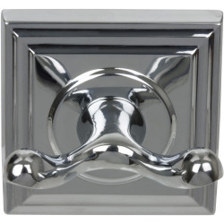 Delaney 52060 Bath Hardware - 700 Series - Double Robe Hook