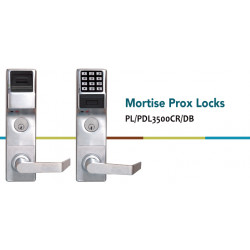 Alarm Lock PDL3500 Mortise Prox Lock