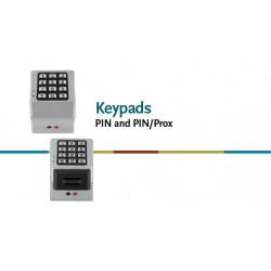 Alarm Lock DK3000 Pin Code Keypad