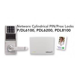 Alarm Lock PL6100 Networx Prox Lock