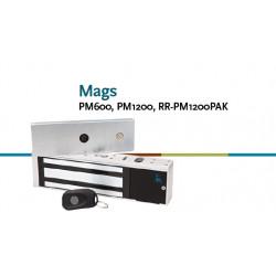 Alarm Lock RR-PM1200 1200lb Remote Magnet