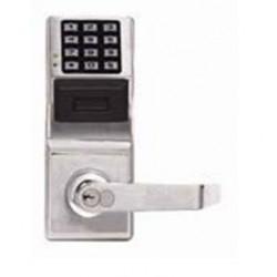 Alarm Lock PDL8200 Networx iCLASS w/REX & DPS Prox Lock