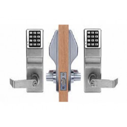 Alarm Lock DL6300 Networx Double Sided Prox/Digital Lock