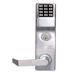 Alarm Lock DL2700 Trilogy T2 Series Mortise Lock