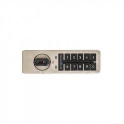 Zephyr 2315 Push Botton Electronic Horizontal Lock