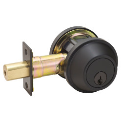 Master Lock DSC Heavy-duty Deadbolt