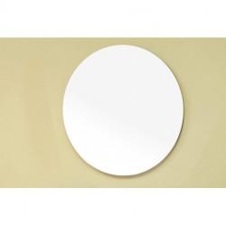Bellaterra 20311 Round Mirror