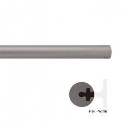 Custom Service Hardware QG.4004.02 4 ft. Round Nail