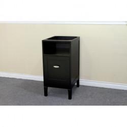 "Bellaterra 7711 16 In Cabinet-Wood - 16x20x32.3"""