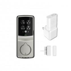 LOCKLY PGD Secure Pro (Fingerprint + Wifi Hub)