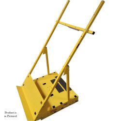 Sawtrax SCOOP Scoop Dolly
