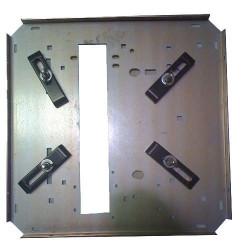 Sawtrax UIP Universal Insert Plate