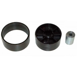 Sawtrax SRS Steel Sleeves For Rollers