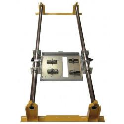 "Sawtrax 52KT 52"" Panel Saw Kit"