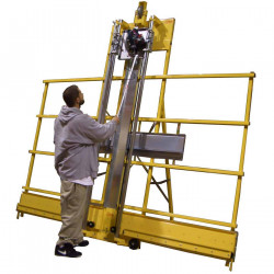Sawtrax 1088 1000 Series Vertical Panel Saw