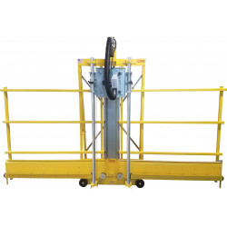 Sawtrax 2064 2000 Series Vertical Panel Saw