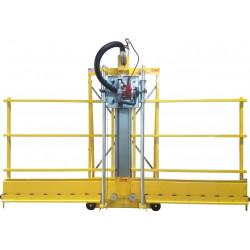 "Sawtrax 3062 3000 Series 10"" Vertical Panel Saw"