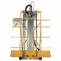 Sawtrax C64SM Sign Maker's Series Vertical Panel Saw