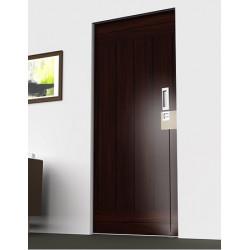 Accurate Lock & Hardware 9500VR Vertical Rod Lock for Sliding Door Applications