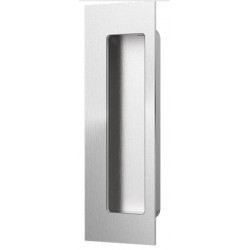 """Accurate Lock & Hardware FC7001 7"""" Rectangular Flush Pull/Concealed Fastener , Concealed"""