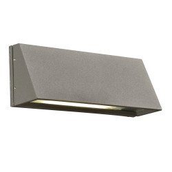 PLC Lighting 1306BZ113 PLC 1 Light Outdoor Fixture Origo Collection