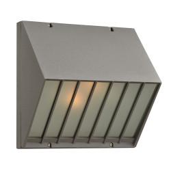 PLC Lighting 1313BZ226 PLC 2 Light Outdoor Fixture Castana Collection