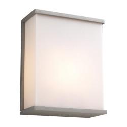 PLC Lighting 1723BZ113 PLC 1 Light Outdoor Fixture Pinero Collection