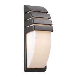 PLC Lighting 1832BZ113 PLC 1 Light Outdoor Fixture Synchro Collection