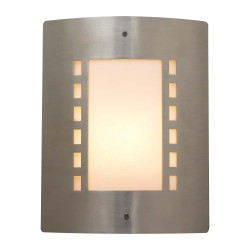 PLC Lighting 1873SN118 PLC 1 Light Outdoor Fixture Paolo Collection