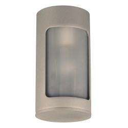 PLC Lighting 2046SL118GU24 PLC 1 Light Outdoor Fixture Filson Collection