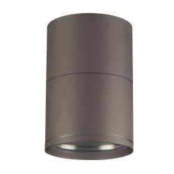 PLC Lighting 2048BZ126GU24 PLC 1 Light Outdoor Troll Collection