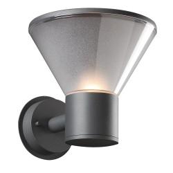 PLC Lighting 2107BZ113GU24 PLC 1 Light Outdoor Nautica Collection