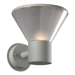 PLC Lighting 2107SL113GU24 PLC 1 Light Outdoor Nautica Collection