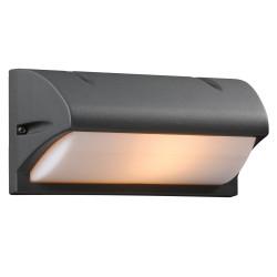PLC Lighting 2110BZ113 PLC 1 Light Outdoor Fixture Amberes Collection