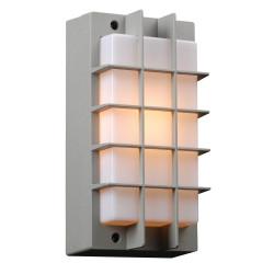 PLC Lighting 2119SL113 PLC 1 Light Outdoor Fixture Lorca Collection