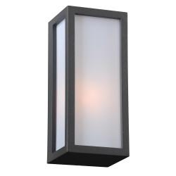 PLC Lighting 2240BZ113 PLC 1 Light Outdoor Fixture Dorato Collection