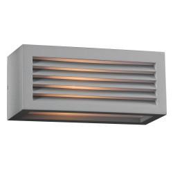 PLC Lighting 2242SL113 PLC 1 Light Outdoor Fixture Madrid Collection