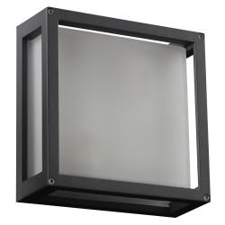 PLC Lighting 2248BZ213 PLC 2 Light Outdoor Fixture Mauviel Collection