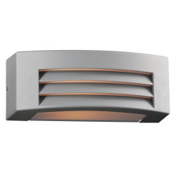 PLC Lighting 2253SL118 PLC 1 Light Outdoor Fixture Luciano Collection