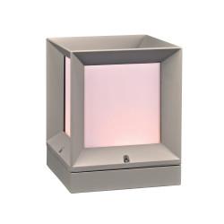 PLC Lighting 2713SL118 PLC 1 Light Outdoor Fixture Helmsley Collection