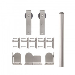 Custom Service Hardware QG.1310.HK. Hook Hardware Short Bracket Kit