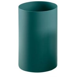Peter Pepper 66 Cylindrical Steel Wastebasket