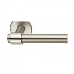 Corbin Russwin Tubular Locksets TL3700 Series: Museo Lever & Roses for Piet 23M, 21W Levers